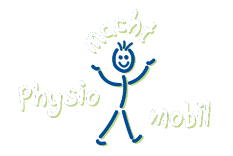 Physio macht mobil Logo